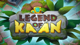Legend Of Kaan